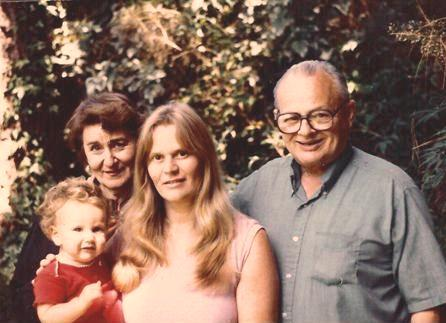 Genny  June Mary and Bard 1983.JPG